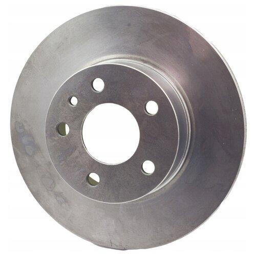 Комплект тормозных дисков передний Bosch 0986479R99 295x28 для Mercedes-Benz E-class (2 шт.)