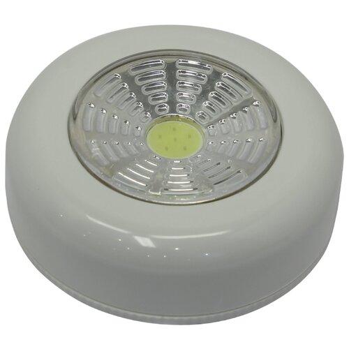 Кемпинговый фонарь SmartBuy SBF-CL1-PL белый