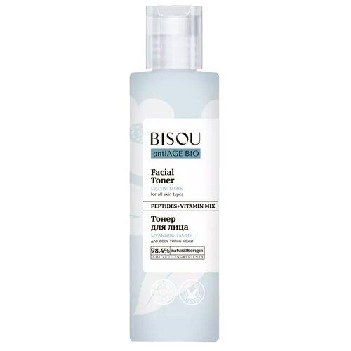 BISOU Тонер Мультивитамин 150 мл маска для волос bisou bisou bi023lwaxao4