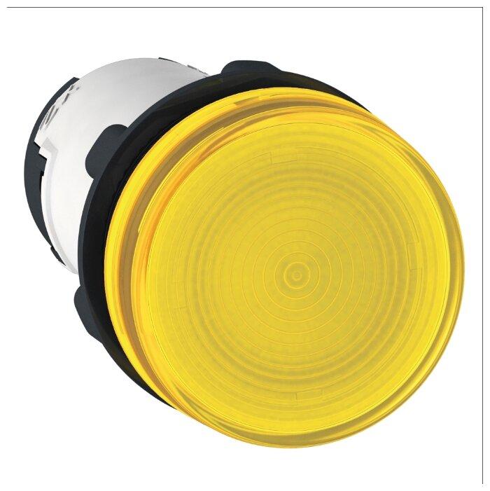 Лампа индикаторная в сборе Schneider Electric XB7EV65P