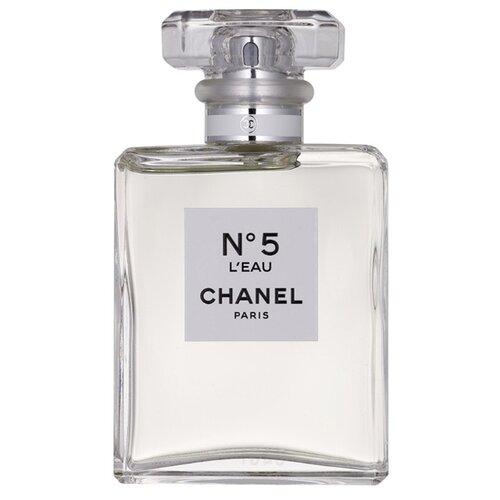 Купить Туалетная вода Chanel №5 L'Eau, 35 мл