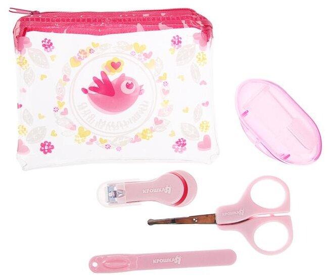 Крошка Я Гигиенический набор Для малышки 3893568