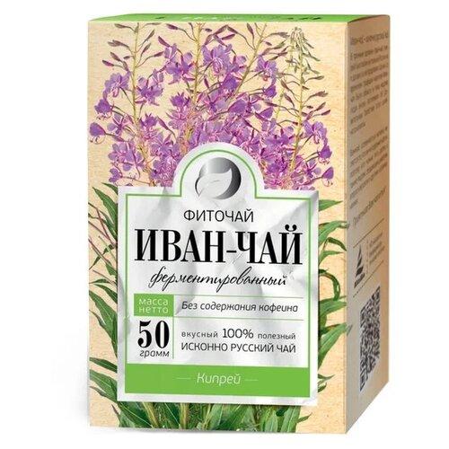 Чайный напиток травяной Алтэя Иван-чай , 50 г алтэя чайный напиток травяной чай горный 80 г