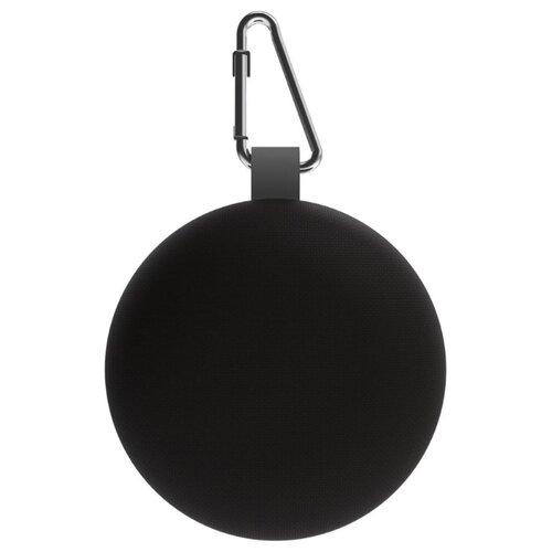 Портативная акустика Ritmix SP-120B черный портативная акустика ritmix sp 260b серый