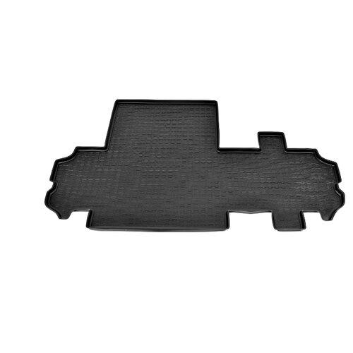 Коврик NorPlast NPA00-C64-905 Peugeot Traveller черный
