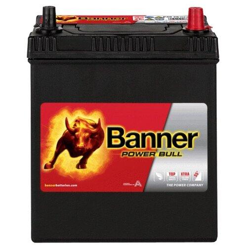 цена на Аккумулятор Banner Power Bull P40 26