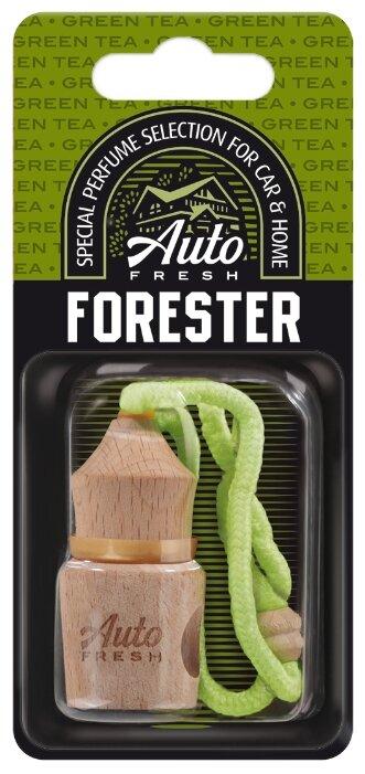 Auto Fresh Ароматизатор для автомобиля Wood Forester