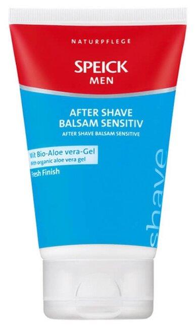 Бальзам после бритья Сенситив Speick