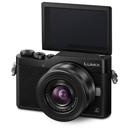 Фотоаппарат Panasonic Lumix DC-GX800 Kit