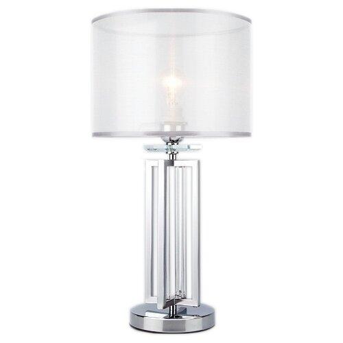Настольная лампа Eurosvet Fargo 01078/1, 60 Вт