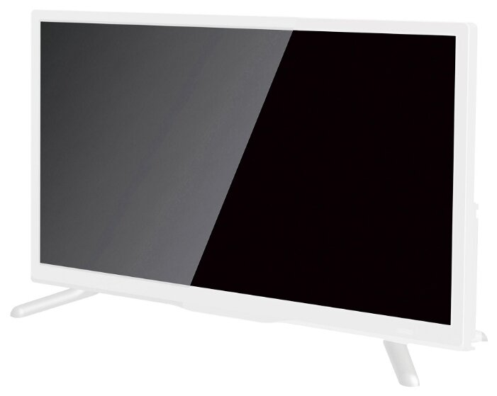 Телевизор Akira 32LES11-T2W-SMART белый