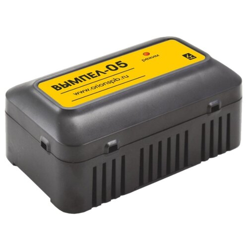 Зарядное устройство Вымпел 05 черный