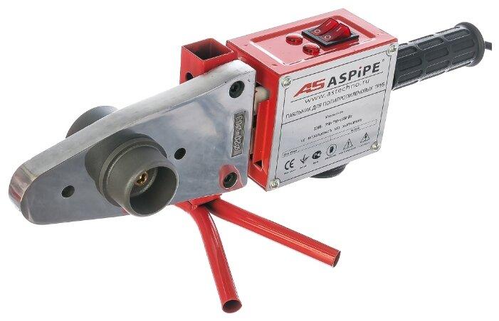 Аппарат для раструбной сварки ASPiPE CN-005