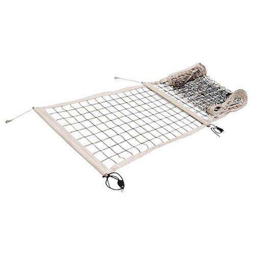 Волейбольная сетка ATEMI T4001N1, белый