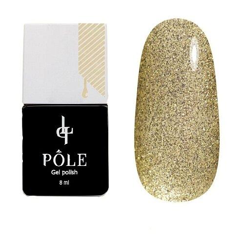 Купить Гель-лак для ногтей Pole Classic line, 8 мл, полярная звезда