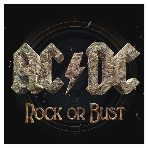 AC/DC. Rock Or Bust (2 CD)
