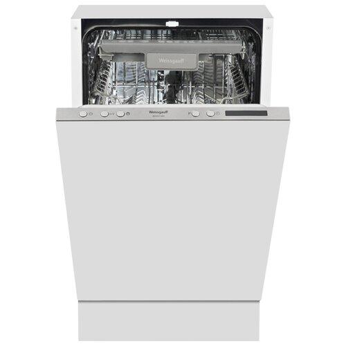Посудомоечная машина Weissgauff BDW 4138 D weissgauff bdw 4138 d