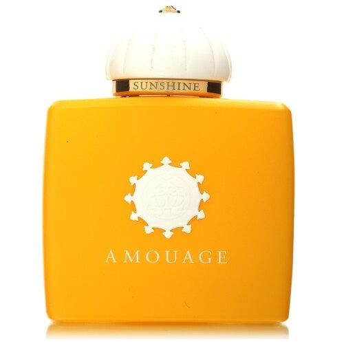 Парфюмерная вода Amouage Sunshine Woman, 100 мл