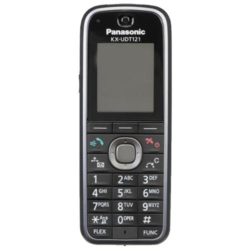 Микросотовый SIP-DECT телефон Panasonic KX-UDT121