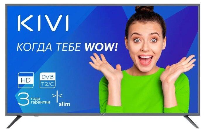 """Телевизор KIVI 24H500GR 24"""" (2019) — купить по выгодной цене на Яндекс.Маркете"""