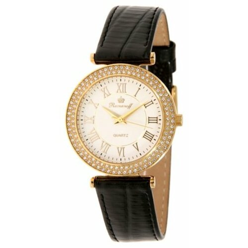 цены Наручные часы Romanoff 10391A1BLL