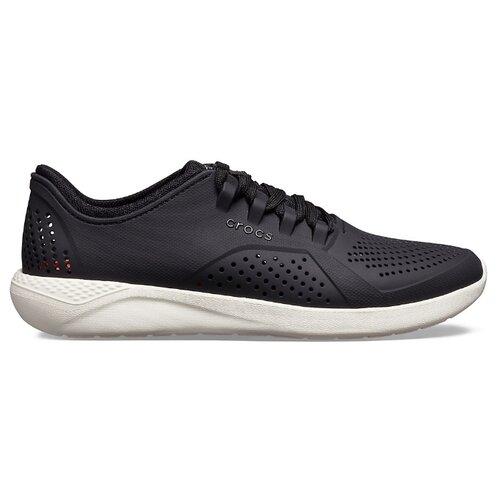 Кроссовки Crocs LiteRide Pacer размер 46(M13), black/white