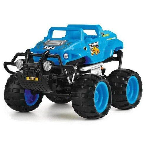 Купить Монстр-трак Toyrific Monster Smash Ups (TY5873x) синий, Радиоуправляемые игрушки