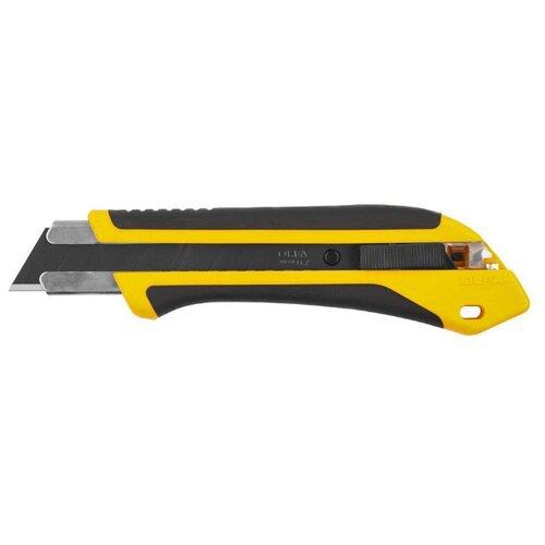 Монтажный нож OLFA OL-XH-AL нож olfa безопасный sk 12