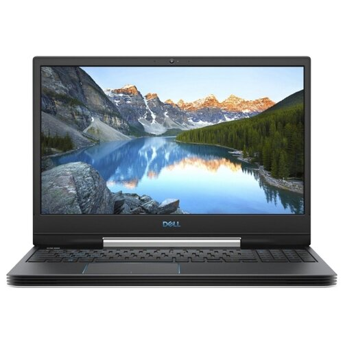 Ноутбук DELL G5 15 5590 (Intel Core i7 9750H 2600MHz/15.6/1920x1080/8GB/256GB SSD/1000GB HDD/DVD нет/NVIDIA GeForce GTX 1650 MAX-Q 4GB/Wi-Fi/Bluetooth/Windows 10 Home) G515-8103 белый ноутбук hp omen 15 ce015ur intel core i7 7700hq 2800 mhz 15 6 1920x1080 12gb 1128gb hdd ssd dvd нет nvidia geforce gtx 1060 wi fi bluetooth windows 10 home