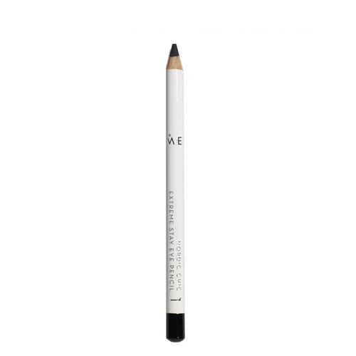 Lumene Карандаш для век Nordic Chic, оттенок 1 black lumene lumene nordic chic стойкий карандаш для век 8 розовый