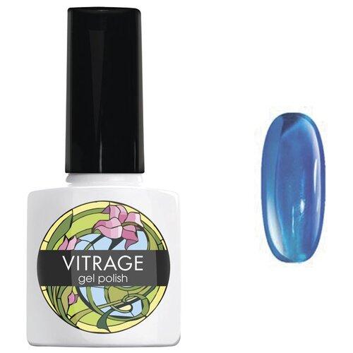 Купить Гель-лак для ногтей Runail Professional Vitrage, 7 мл, 4005