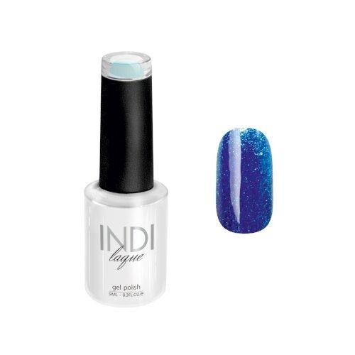 Гель-лак для ногтей Runail Professional INDI laque с мелкими блестками, 9 мл, 4240 гель лак для ногтей runail indi laque 4248 бежевый с мелкими блестками 9мл