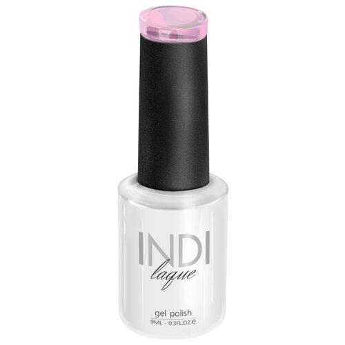 Гель-лак для ногтей Runail Professional INDI laque классические оттенки, 9 мл, 3512 по цене 165