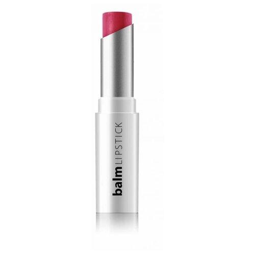 PAESE помада-бальзам для губ Balm Lipstick, оттенок 1 классический красный