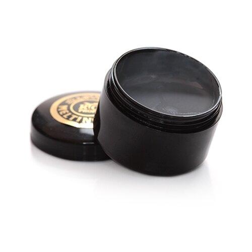 Купить Краска гелевая Rio Profi Melting Gel с эффектом змеиной кожи 04 серебро