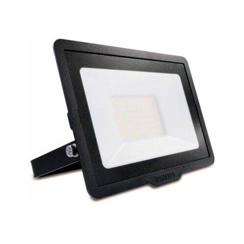Прожектор светодиодный 100 Вт Philips BVP156 LED80/CW 220-240V SWB black