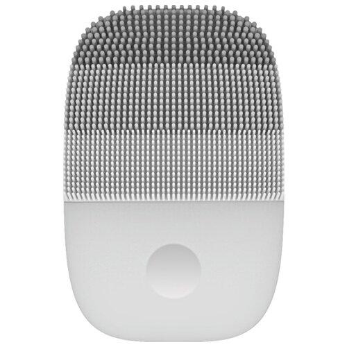 Xiaomi Щетка ультразвуковая для лица Inface Sonic Clean, серый