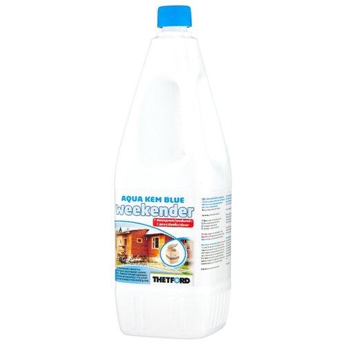 цена на Thetford Жидкость Aqua Kem Blue Weekender 2 л