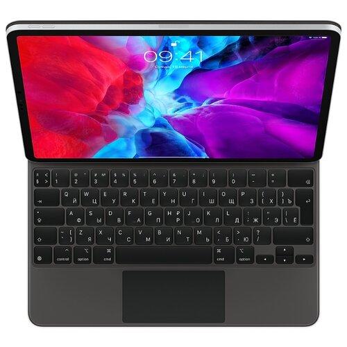 Клавиатура Apple Magic Keyboard для iPad Pro 12,9 (2020) клавиатура apple magic keyboard mq052rs a