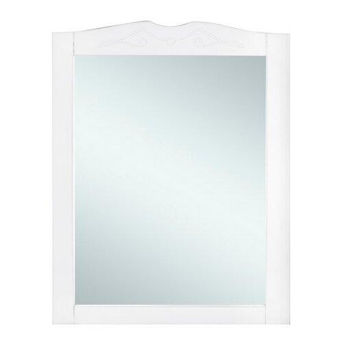 Зеркало Orange Классик 60 см с полочкой без рамы