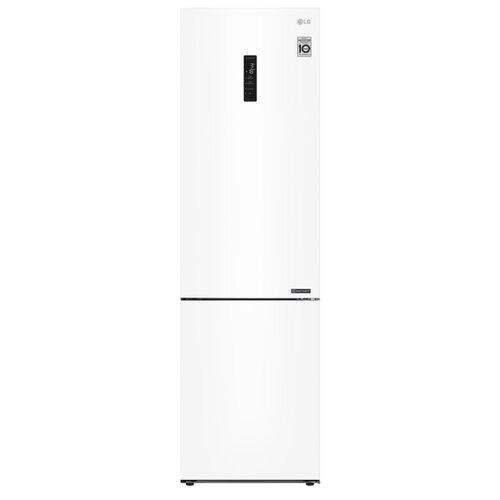Холодильник LG DoorCooling+ GA-B509 CQSL фото