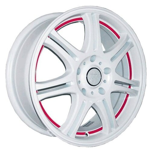 Колесный диск Cross Street Y4601 6x15/5x105 D56.6 ET39 MWRSI