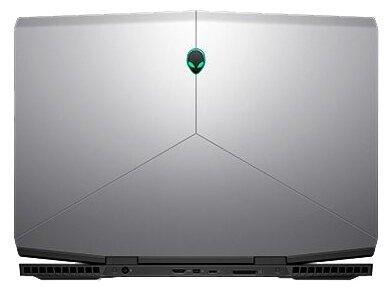 Ноутбук Alienware M17 — купить по выгодной цене на Яндекс.Маркете