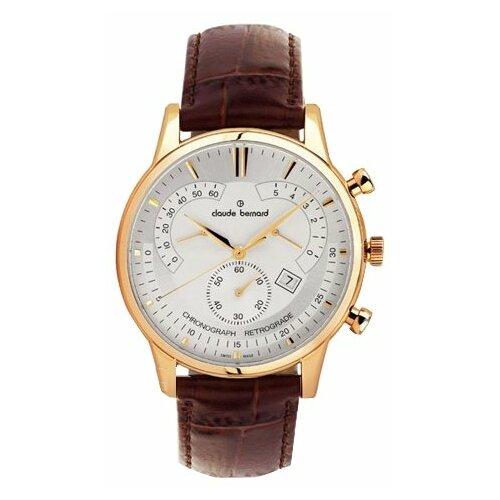 Наручные часы claude bernard 01506-37RAIR наручные часы claude bernard 40004 3br