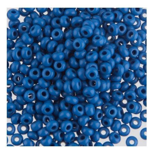 Купить Бисер круглый 2 10/0 Gamma , 50 грамм, цвет: B105 (33070), Фурнитура для украшений