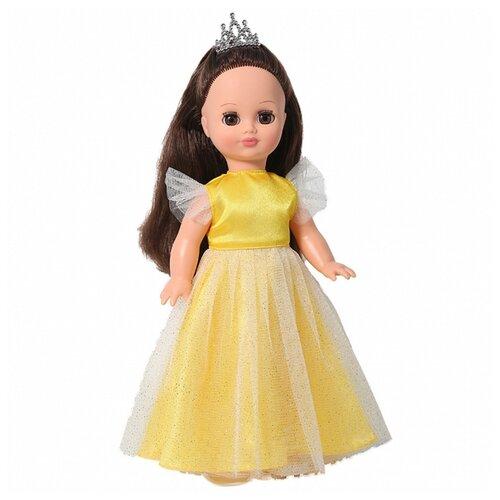 Фото - Интерактивная кукла Весна Герда праздничная 3, 35 см, В3734/о весна кукла весна алла праздничная 1 35 см