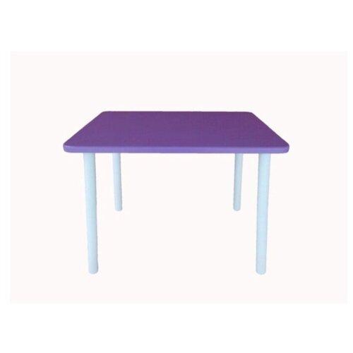 Детский стол Эко Фиолетовый