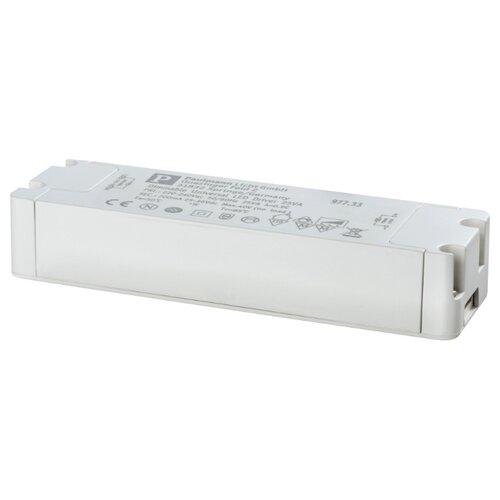Блок питания для LED Paulmann 97733 25 блок питания для led paulmann 97750 42
