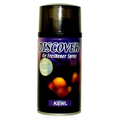 Discover сменный баллон Kewl, 320 мл