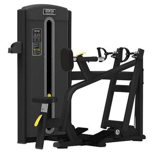 Фото - Тренажер со встроенными весами Bronze Gym M05-004 черный тренажер со встроенными весами bronze gym ld 9028 черный